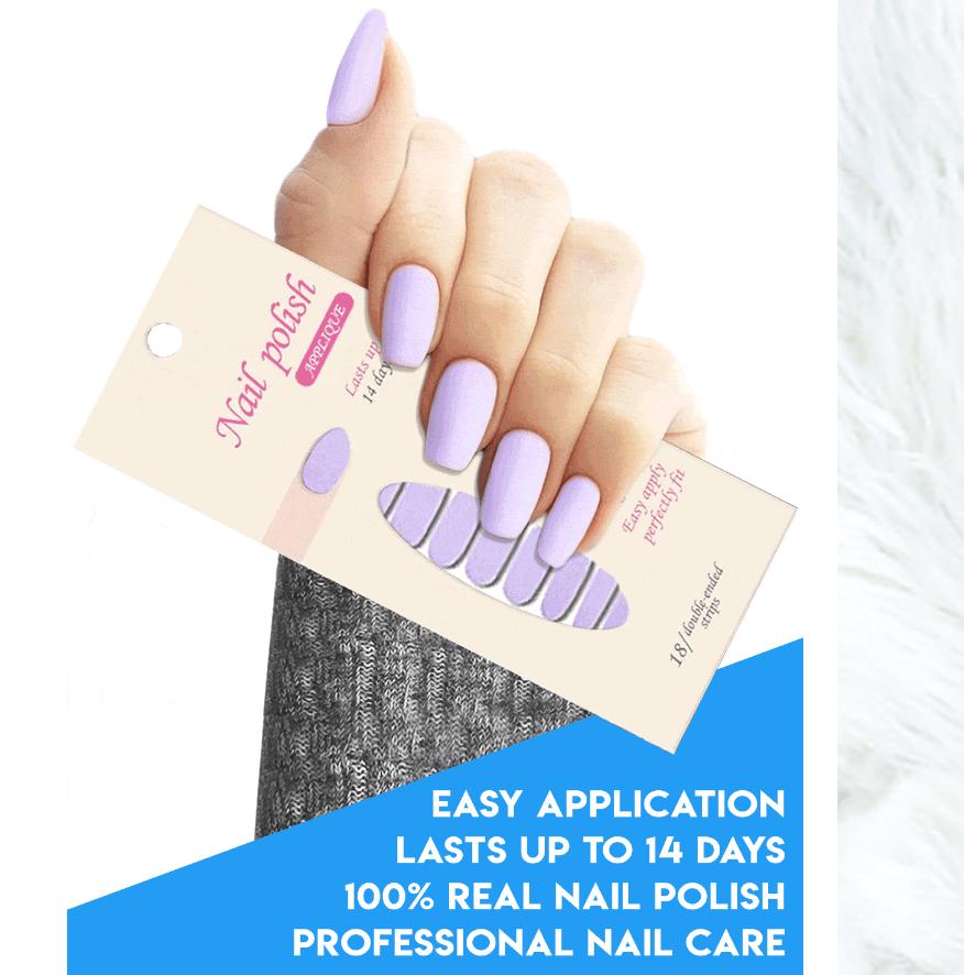 Free Nail Strip Set – 1st 5,000