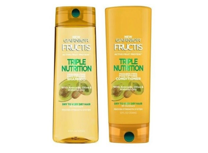 CVS – Garnier Fructis Shampoo or Conditioner (12-12.5 oz) Only $1.04 ea – Print Your Coupons NOW!
