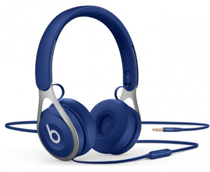 Beats EP Wired On-Ear Headphone – Assorted Colors Only $45.00, Reg $199 + Free Shipping!