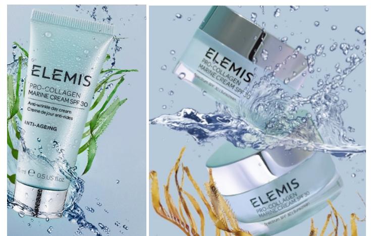 GO! GO! GO! Elemis.com – FREE Sample Of Elemis Pro-Collagen Marine Cream SPF 30 (First 10,000)