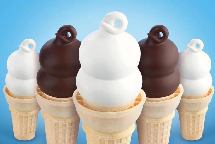 FREE Dairy Queen Soft Serve Ice Cream Cone (March 20th Only)