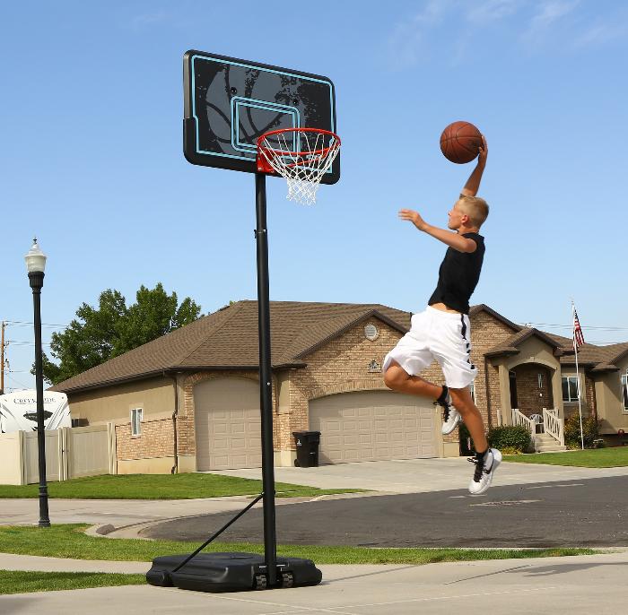 Walmart.com – Lifetime Adjustable Portable Basketball Hoop Only $79.99, Reg $129.94 + Free Shipping!