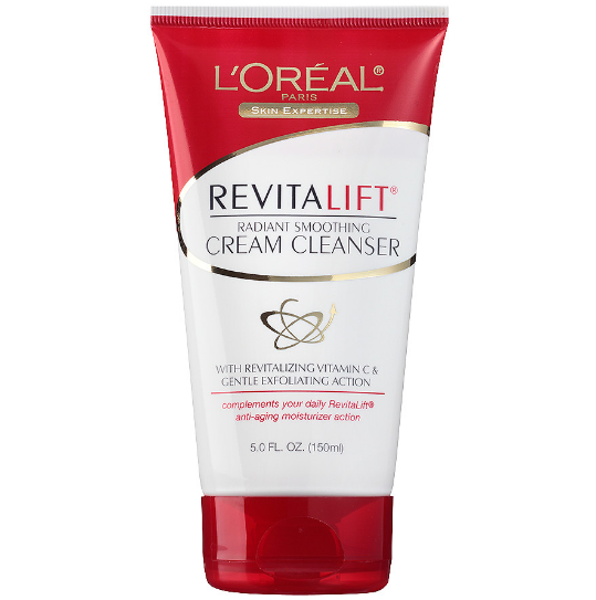 Walgreen's – (Starting 3/24) L'Oreal Revitalift Skin Smoothing Cream Cleanser 5oz Only $1.59, Reg $6.99 (PRINT YOUR COUPONS NOW!!)