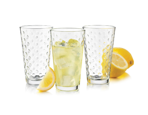 Libbey Glassware Sets Possible $1.00 at Walmart