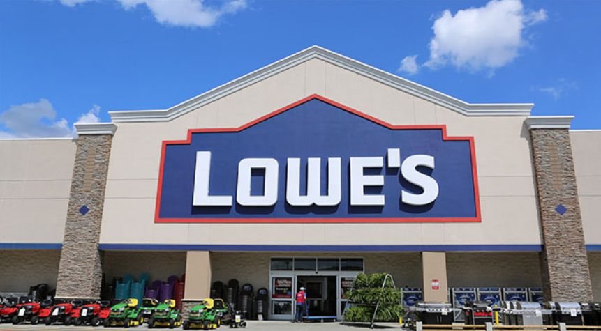 Lowe's – $50 Off $250 In-Store Purchase Coupon (Text Offer) – HURRY!! COUPON EXPIRES TODAY!