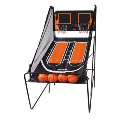 Walmart – Franklin Sports Easy Assembly Arcade Style Basketball Game Only $79.99 (Reg $129.97) + Free 2-Day Shipping