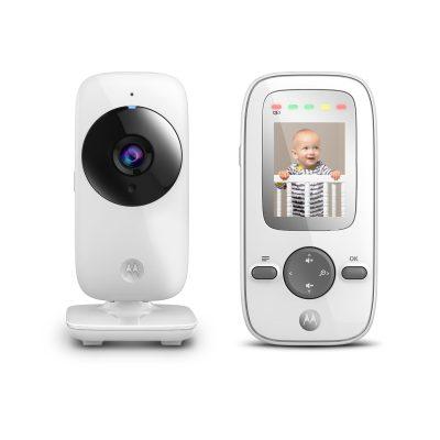 Walmart – Motorola Video Baby Monitor Only $59.99 (Reg $79.99) + Free 2-Day Shipping