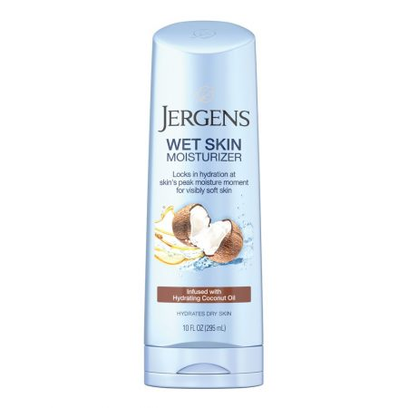 Walmart – Jergens Wet Skin Moisturizer with Refreshing Coconut Oil Only $6.84 (Reg $8.07) + Free Store Pickup
