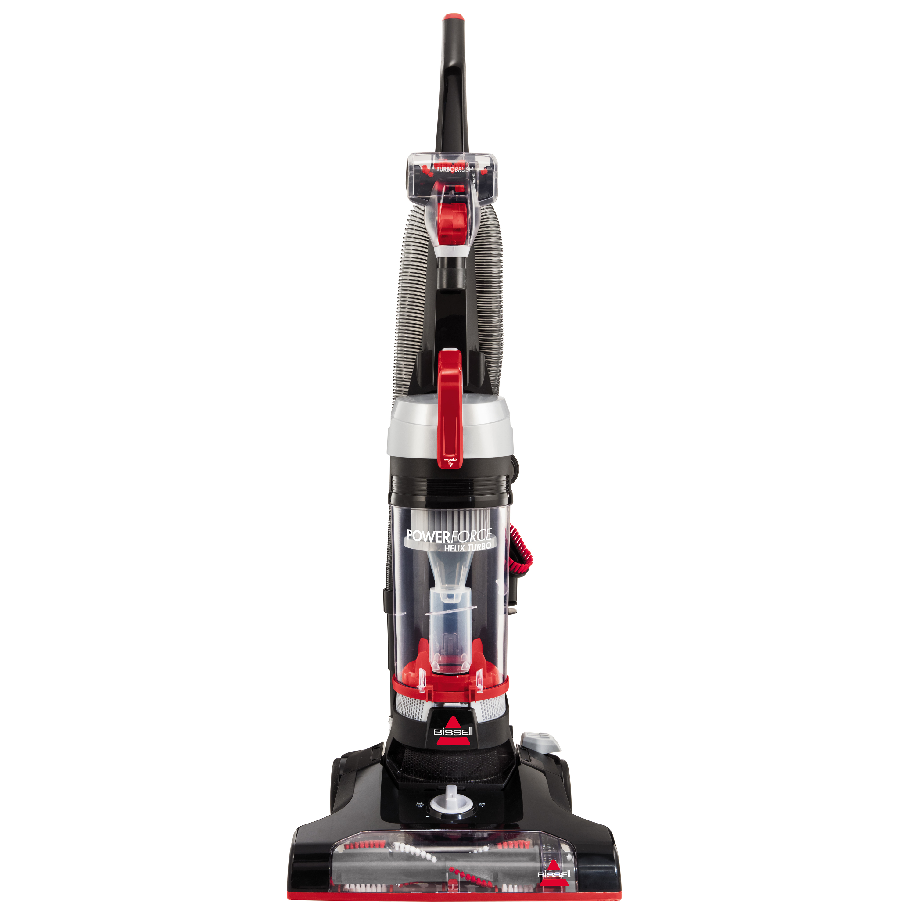 Walmart – BISSELL PowerForce Helix Turbo Bagless Vacuum Only $59.00 (Reg $74.00) + Free Shipping