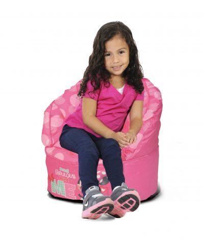 Walmart – Minnie Mouse Toddler Bean Bag Chair Only $24.97 (Reg $34.97) + Free Store Pickup