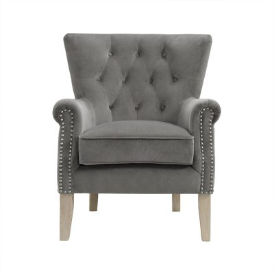 Walmart – Better Homes & Gardens Rolled Arm Accent Chair Only $155.00 (Reg $199.00) + Free Shipping