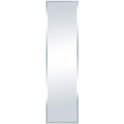 Walmart – Mainstays Full Length Beveled Mirror 48″ x 12″ Only $14.99 (Reg $21.07) + Free Store Pickup