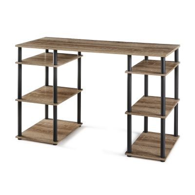 Walmart – Mainstays No-Tools Computer Desk Only $44.88 (Reg $49.88) + Free Store Pickup