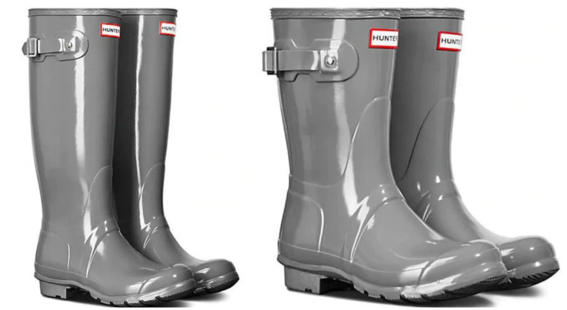 Belk.com – Hunter Original Gloss Rain Boots $52.50, Reg $140.00 + Free Shipping!