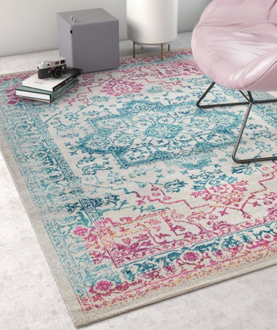 Zulily – 5′ x 7′ Rugs For Only $44.79 – Up To 80% Off!