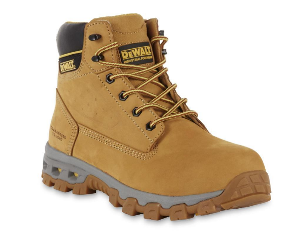Home Depot – Up To 60% Off Work Boots