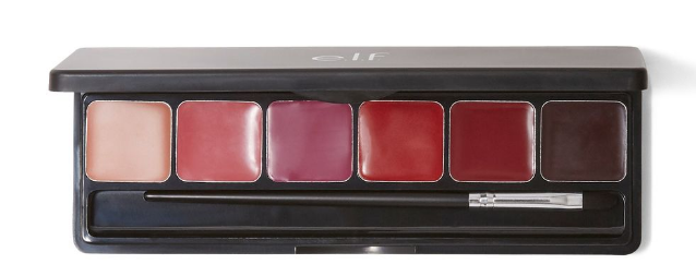 elf Cosmetics – Free Shipping on All Orders + Free Runway Ready Lip Palette!
