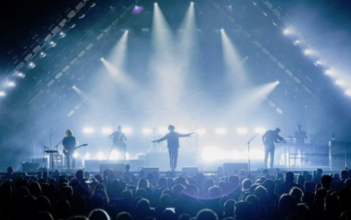 Live Nation–$20 Concert Tickets – Luke Bryan, Kiss, The Who, Zac Brown Band and Lots More!