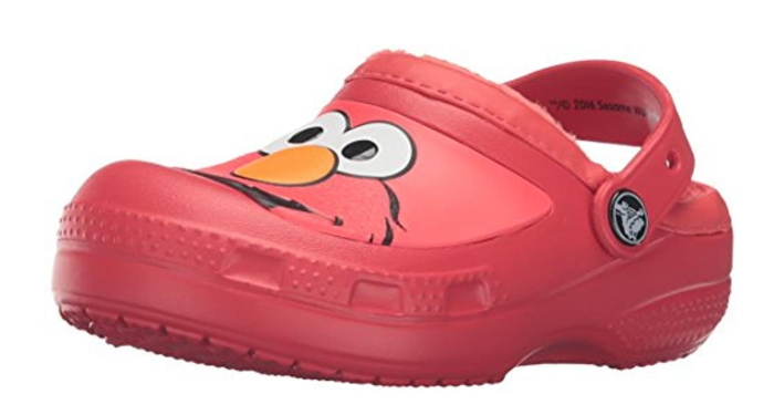 Crocs Kids Shoes Only $10.39 A Pair + Free Shipping!