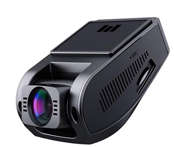 Amazon – Aukey DR02 1080p Dashcam w/ Sony Sensor And Night Vision $49.70, Reg $69.99 + Free Shipping!