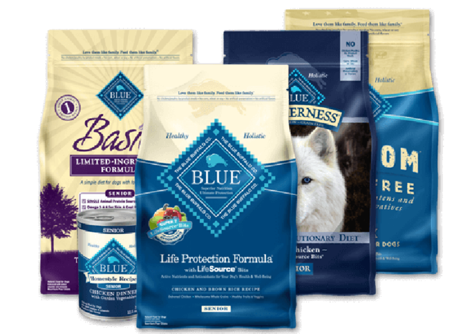 LAST DAY! Target – Blue Buffalo Dry Dog Food 6 lbs Only $4.24, Reg $17.99 – PRINT YOUR COUPONS NOW!!!!