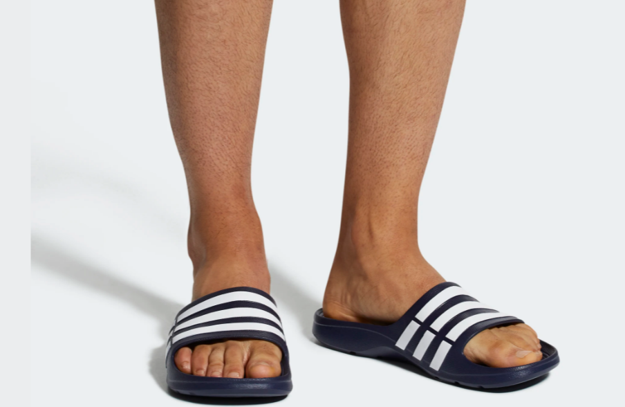 Adidas.com – Men's Slides Only $10 + Free Shipping!