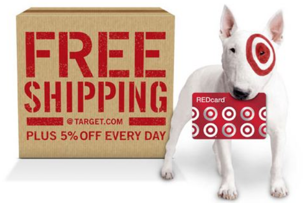 $40 Off $40 Target Purchase Coupon w/ REDcard Sign Up!