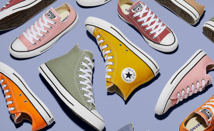Converse Chuck Taylor All Star Sneakers Only $25 Shipped (Regularly Up To $55) + Free Shipping!