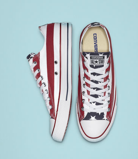 Converse Chuck Taylor All Star Sneakers Only $25 Shipped