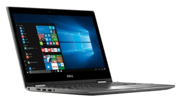 Best Buy – 'Black Friday In July' Sale = Dell Inspiron 2-in-1 13.3″ Touch-Screen Laptop Only $499.99, Reg $699.99 + Free Shipping!