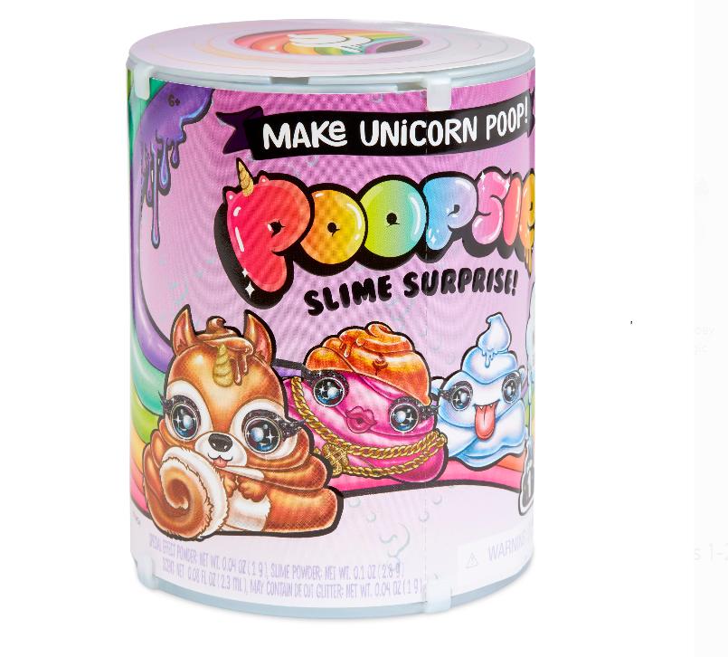 Walmart.com – Poopsie Slime Surprise Unicorn Poop Pack Only $3.98, Regularly $9.99 + Free Store Pickup!