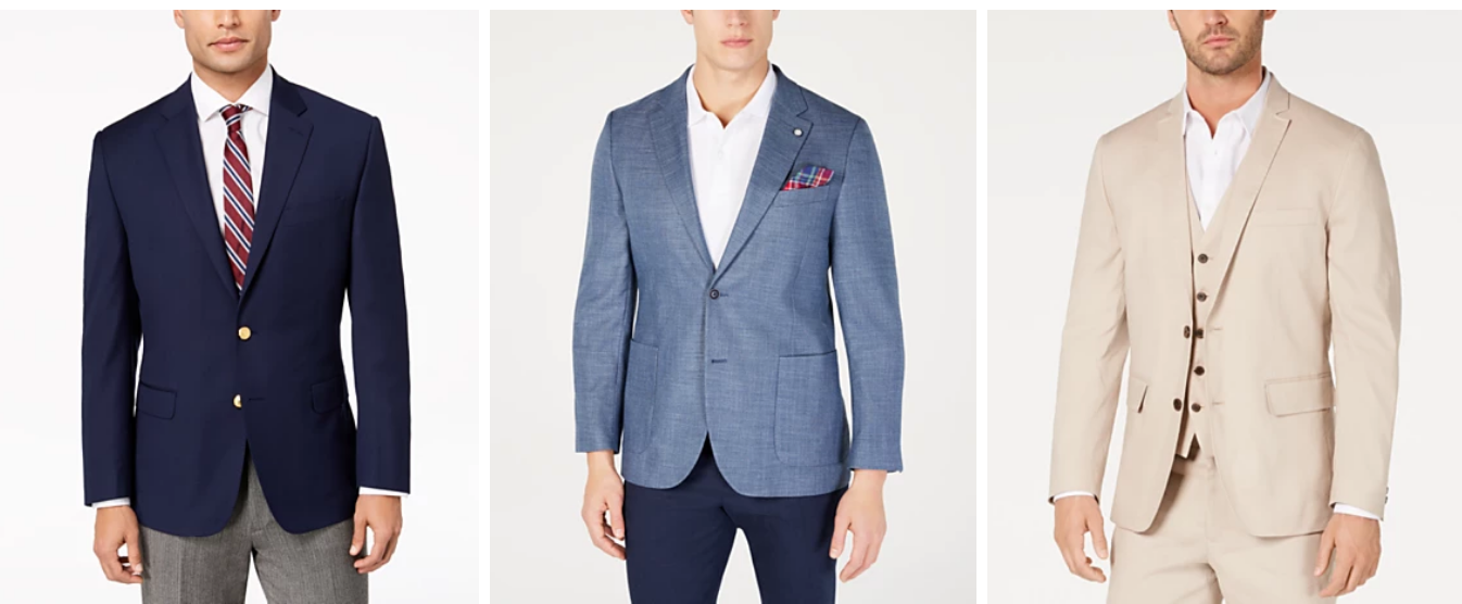 Macys.com – Receive an Additional 50% Off Purchase Of $100+ On Select Men's Sale Apparel