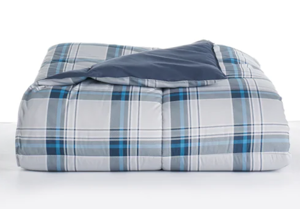 Kohl's – The Big One Down Alternative Reversible Comforter as low as $15.99 (Reg $79.99)