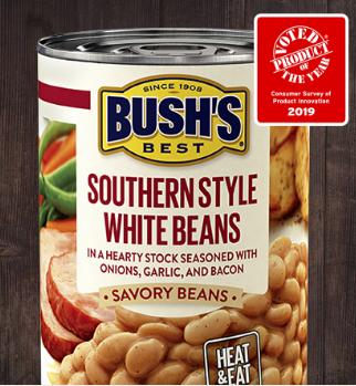 Publix – FREE Bush Beans with Rebate!
