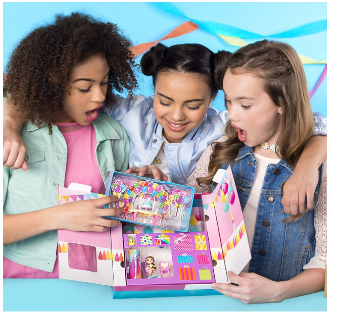 Amazon – Up To 65% Off Hatchimals, Fingerlings, Blume, Lucky Fortune Toys and More!