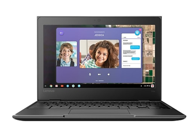 Staples – Lenovo 100e Chrome Book Only $89.99, Reg $219.99 (SAVE $130!) + Free Shipping!