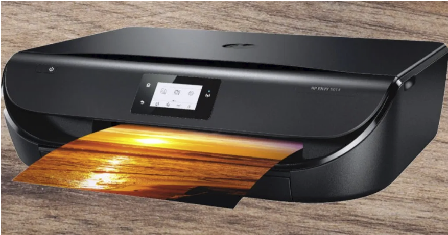 Best Buy – HP Envy Wireless All-In-One Printer Only $29.99 Shipped – Includes $10 Instant Ink!