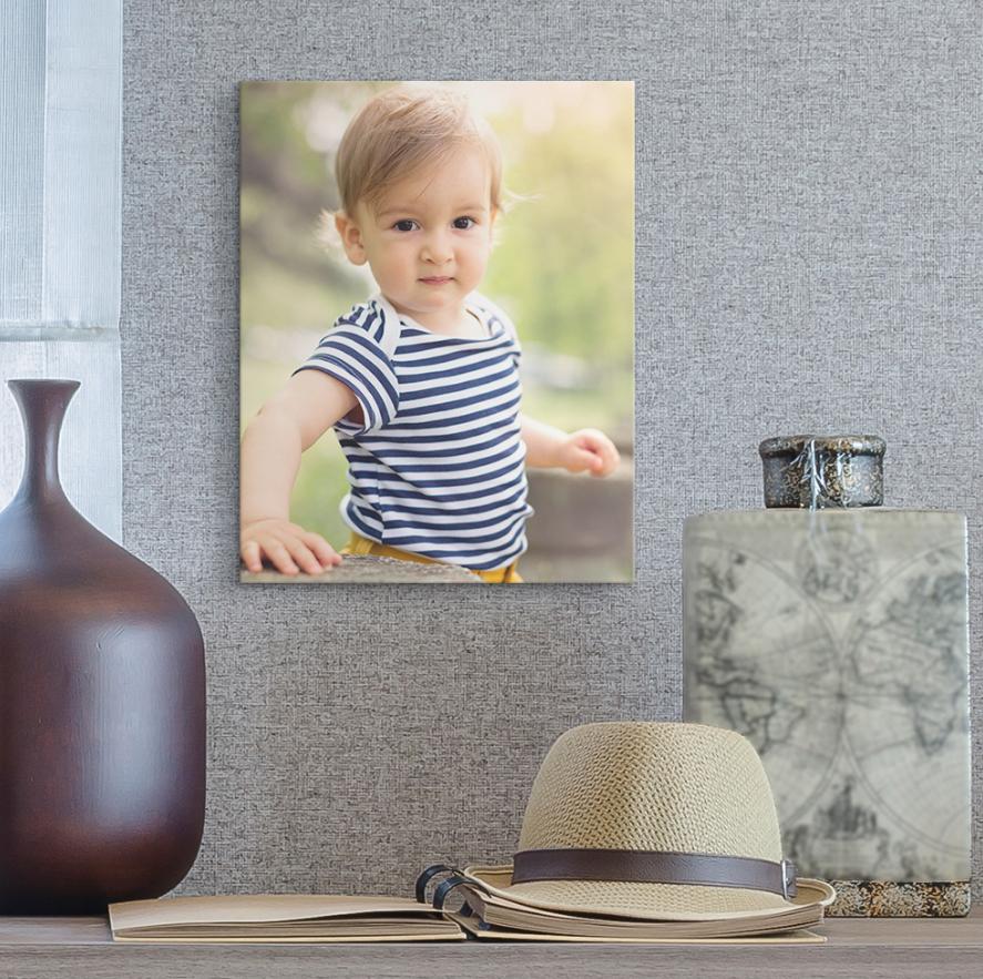 CVS Photo – 11″ x 14″ Custom Canvas Photo Print (Unframed) Only $10.00, Reg $39.99 + Free Store Pickup!