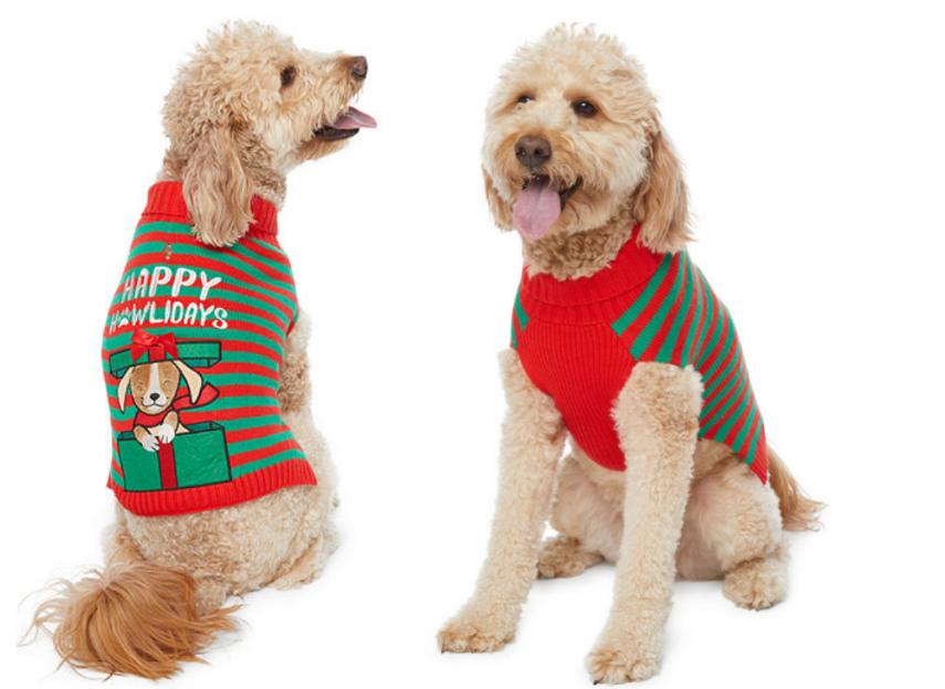 JCPenney.com – St. Johns Bark Pet Clothes as low as $4.04, Reg $27+