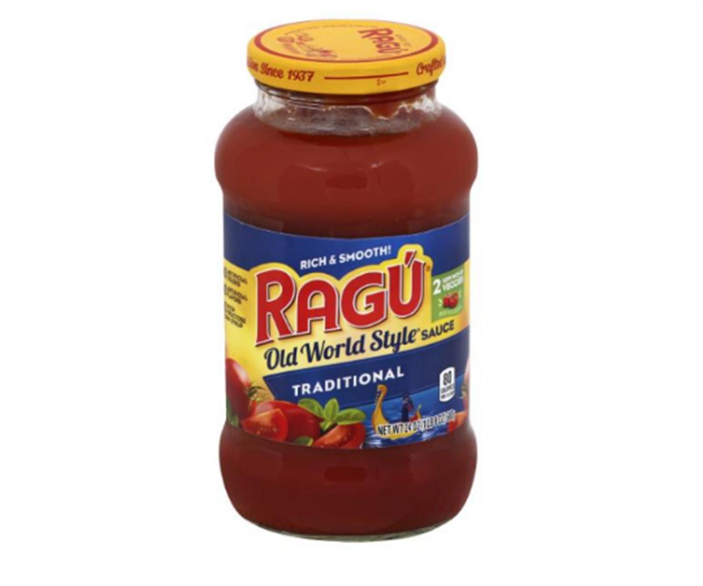 Publix – Ragu Only 85¢ each, Reg $2.69! PRINT YOUR COUPONS NOW!