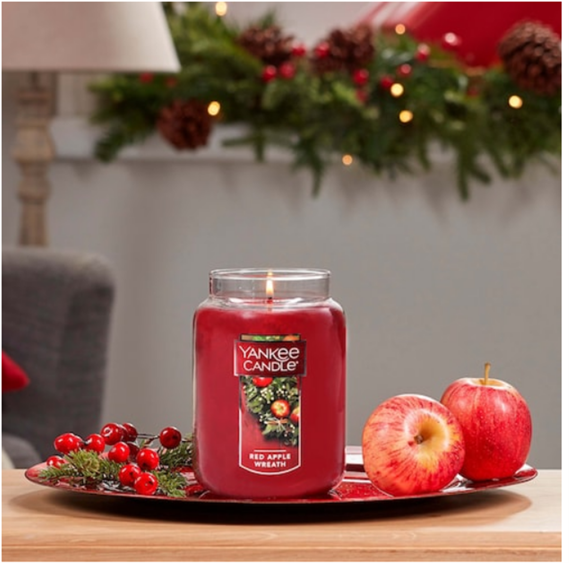 Kohls – Yankee Candle Large Jar Candles (22 oz) Only $9.92, Reg $29.49 + FREE Shipping! TODAY ONLY!!