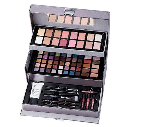 Ulta.com – ULTA Flirty & Flawless Makeup Collection Only $14.99, Reg $29.99 + Free Store Pickup!