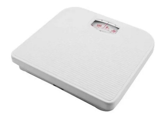 Walmart - Mechanical Personal Scale Only $3.33, Reg $16.00 + Free Store Pickup!