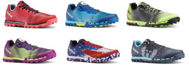 Reebok All Terrain Super 2.0 Running Shoes ONLY $49 Shipped (Regularly Up To $124.99)