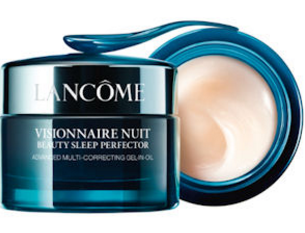 Free Sample of Lancome Visionnaire Nuit Beauty Sleep Perfector
