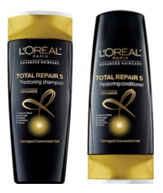 CVS - L'Oreal Advanced Hair Care $0.50 Each