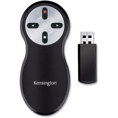 Walmart – Wireless Presenter With Red Laser Pointer Only $34.95 (Reg $43.88) + Free Store Pickup