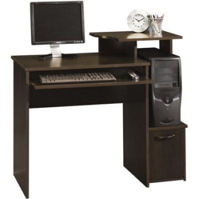 Walmart – Sauder Beginnings Student Desk, Cinnamon Cherry Only $64.00 (Reg $80.00) + Free Shipping