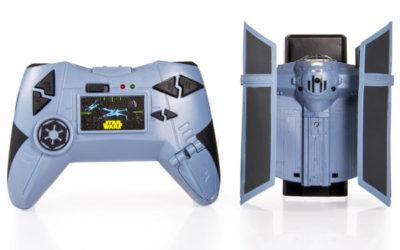 Kmart – Air Hogs Disney Star Wars Remote Control Zero Gravity TIE Advance X1 Only $47.00 (Reg $49.99) + Free Shipping