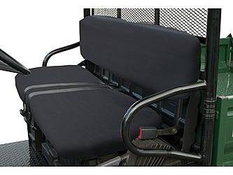 Sears – Quad Ex UTV Bench Seat Covers- Polaris / Black Only $28.99 (Reg $67.99) + Free Store Pickup